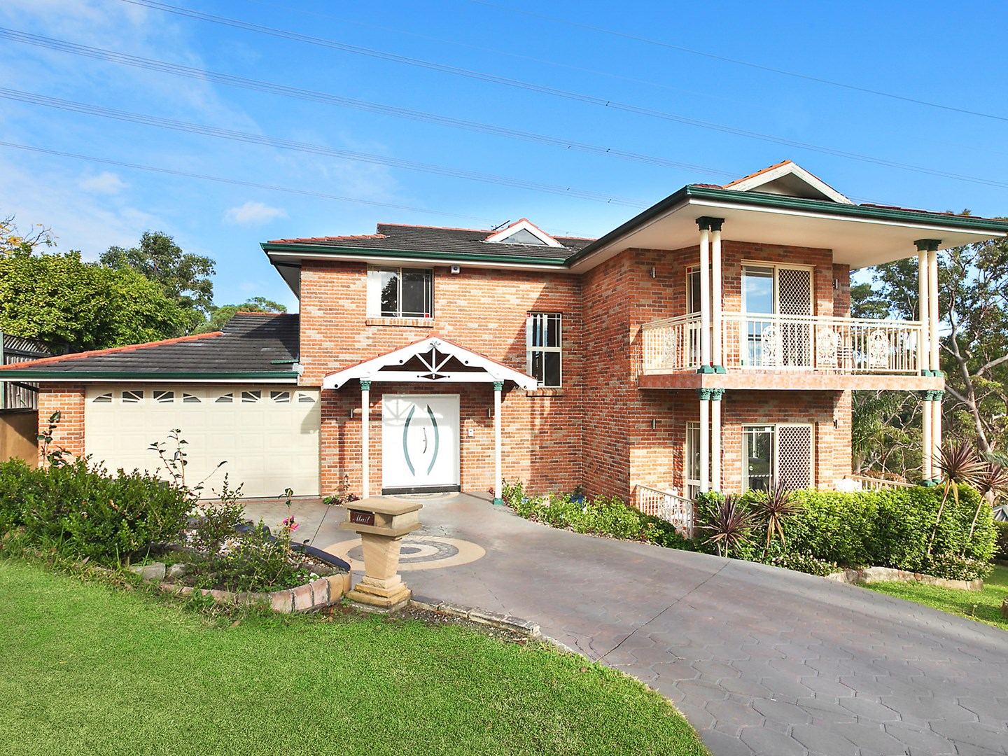 4 Barrier Place, Illawong NSW 2234, Image 0