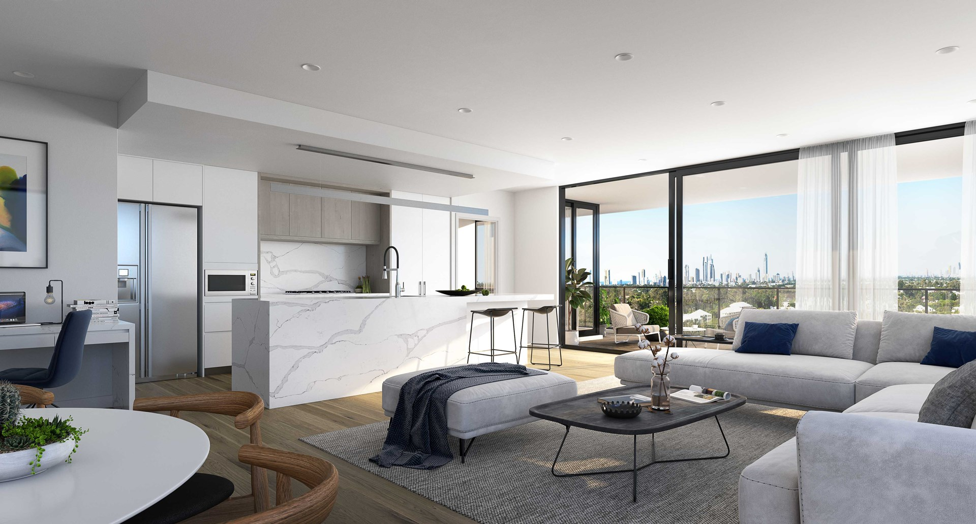 the top five properties for sale on the gold coast for less than