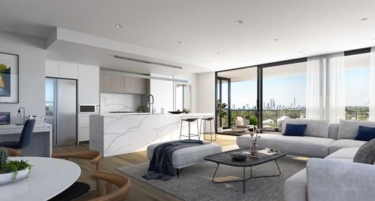 $495,000 130sqm 2 Bed Apartment