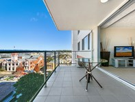 Picture of 709/532 Ruthven Street, Toowoomba City