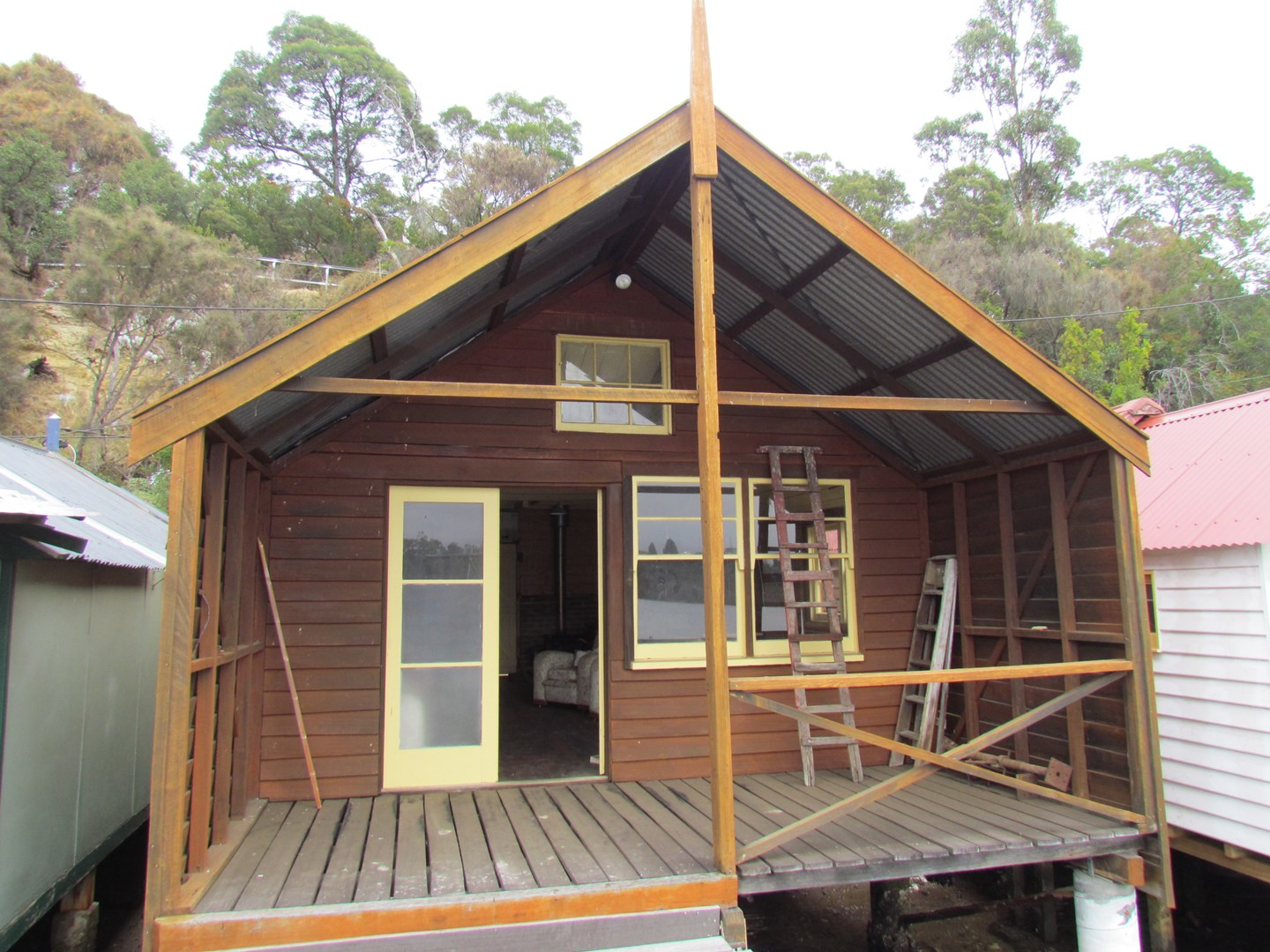 Boat Shed 16 New Town TAS 7008