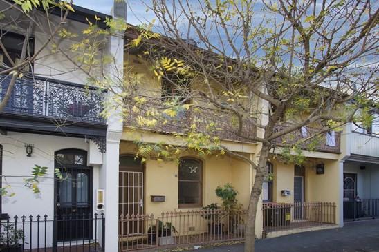 46 Boronia  Street, Redfern