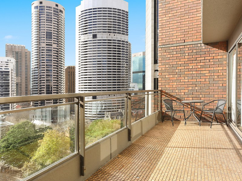 Picture of 1405/5 York Street, Sydney