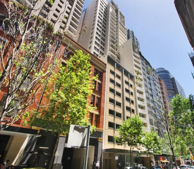 New Kent Apartments: 15/361 Kent Street, Sydney NSW 2000