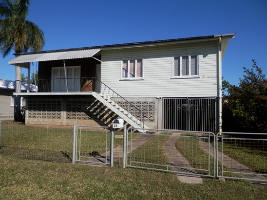 Superbly Located Renovation Project only $189,000 Negotiable