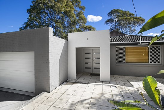20 Murray Park Road, Figtree
