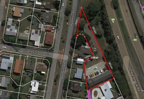 79a b c linkfield road bald hills qld 4036 vacant land for 36 dickson terrace hamilton