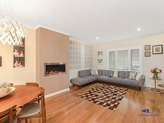 SOLD FOR NEW SUBURB RECORD (under offer)