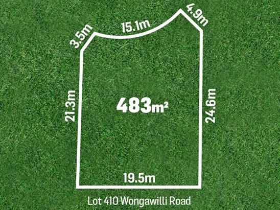 Lot 410 Wongawilli Road, Wongawilli