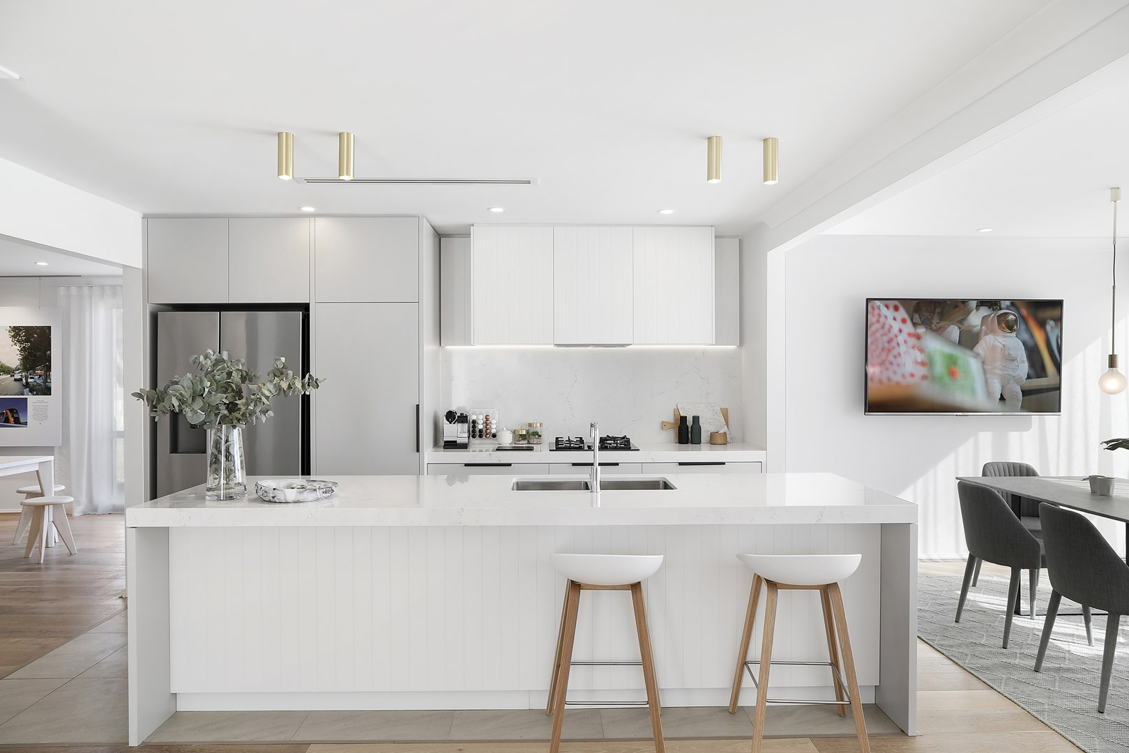 1 Bedroom/83 Balmoral Road, Kellyville NSW 2155 - Off The Plan ...