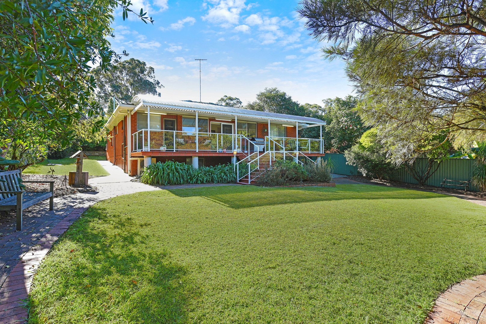 189 Murray Farm Road Beecroft Nsw 2119 House For Sale