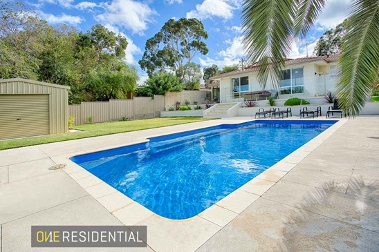 From $799,000 (under offer)