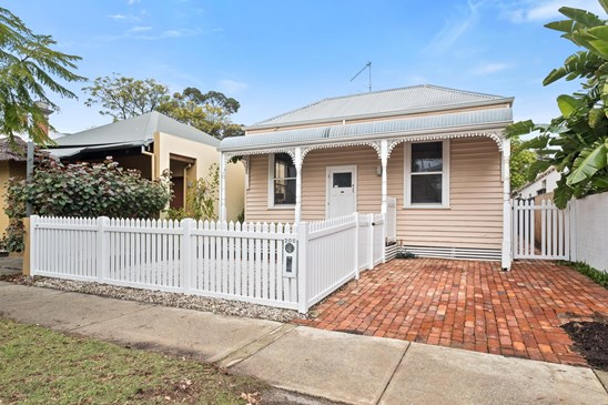 Offers Above $850,000 (under offer)