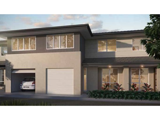 Priced from $336,900