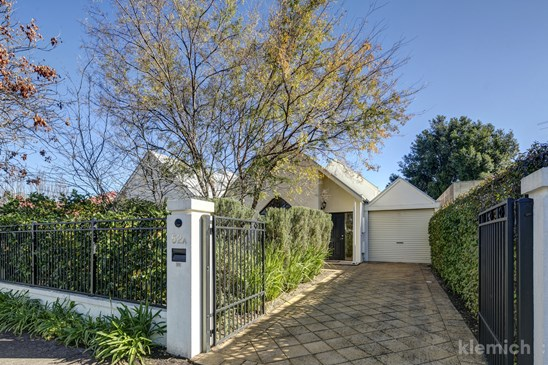 52A Ninth Avenue, Joslin