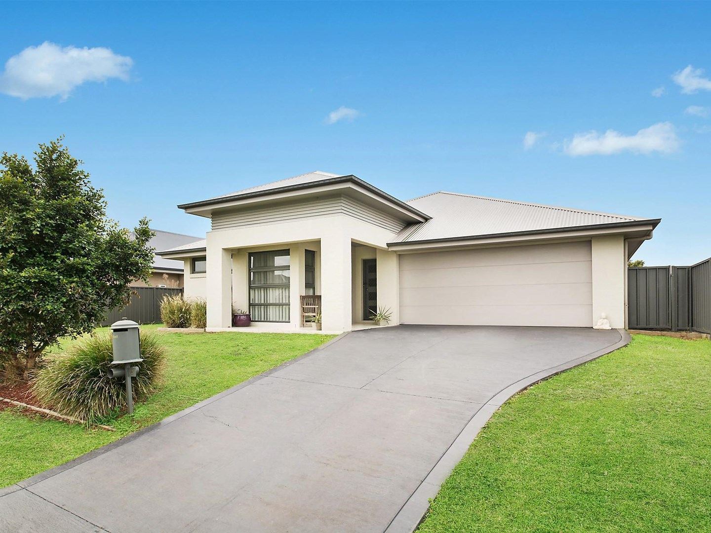 4 fonda avenue rutherford nsw 2320 house for sale for Single level home designs nsw