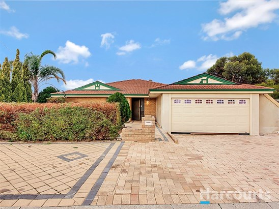 Price by Negotiation $535,000 - $550,000
