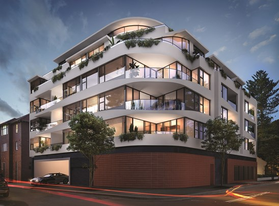 2 West Promenade, Manly