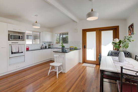 Serious Offer Over $415,000 Considered