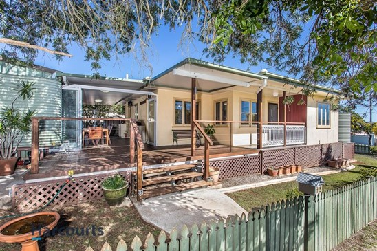 Offers Over $419,000