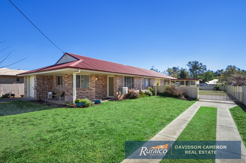 2 4 Burrell Street Manilla Nsw 2346 House For Sale