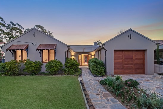 7 Bradfield Road, Lindfield