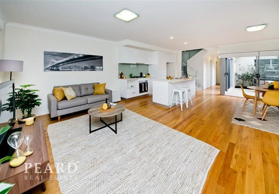 From $689,000 (under offer)