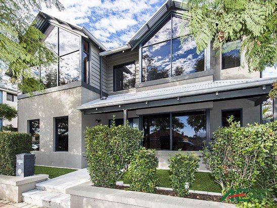 BUYERS FROM $1M SHOULD INSPECT