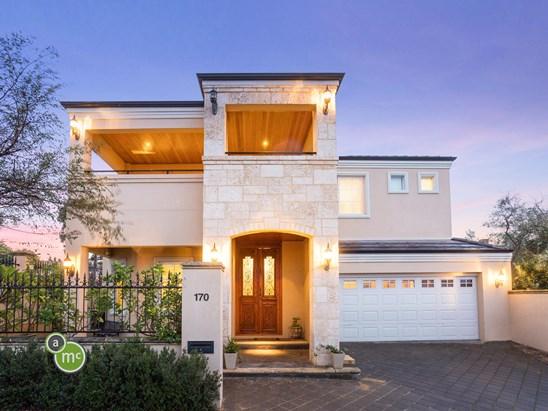 170 Sackville Terrace, Doubleview