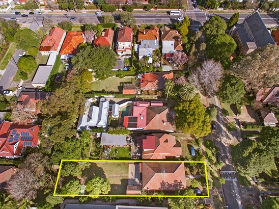 69 Sydney Street, Willoughby