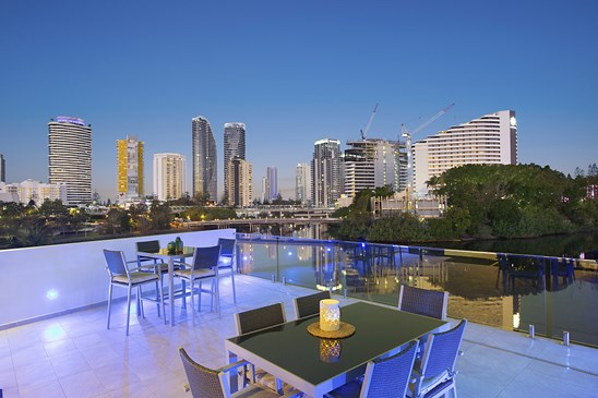 21A Miami Key, Broadbeach Waters