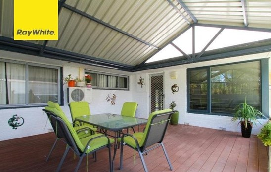 Offers Invited Over $280,000