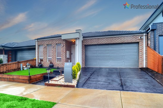 UNDER CONTRACT BY VISH SIDHU (under offer)