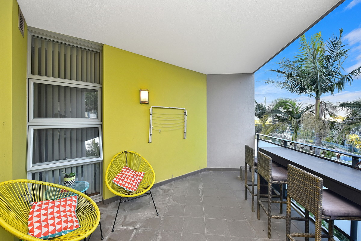 4 The Crescent, Wentworth Point