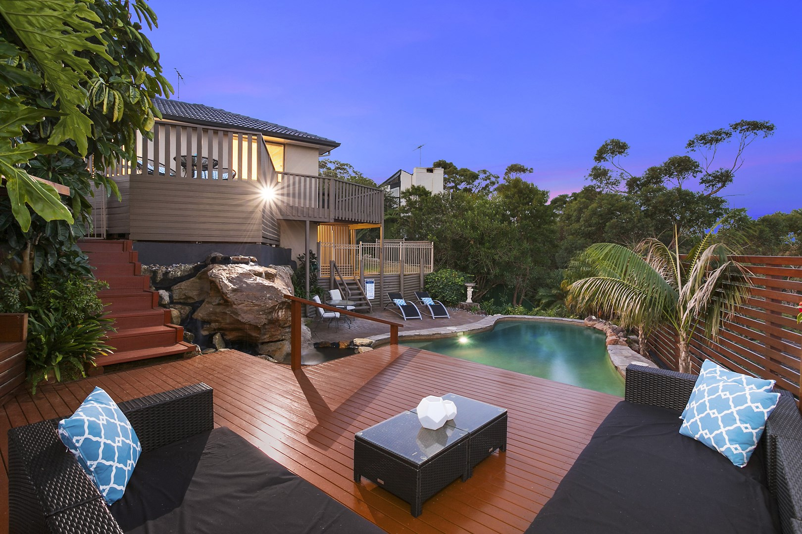4 Mendos Place Engadine Nsw 2233 House For Sale