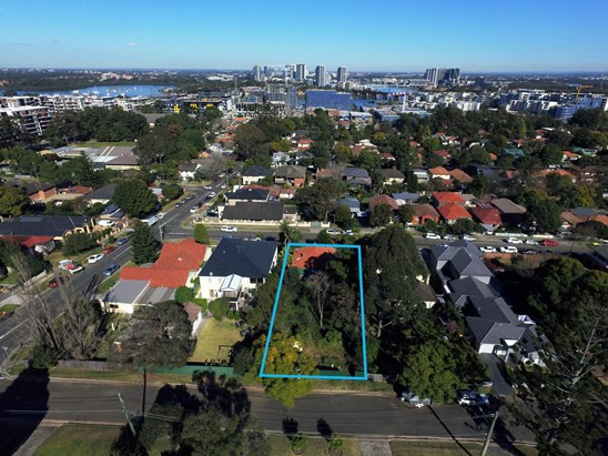 5 Squire Street, Ryde