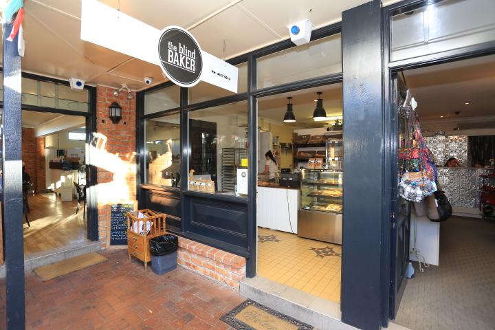 Bakery new lambton nsw