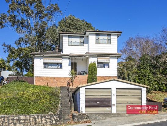 45 Townview Road, Mount Pritchard
