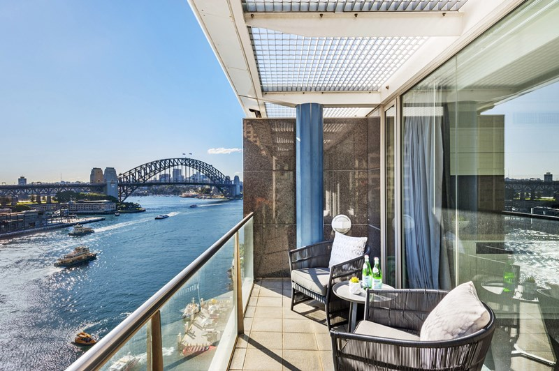 Picture of 1503/61 Macquarie Street, Sydney