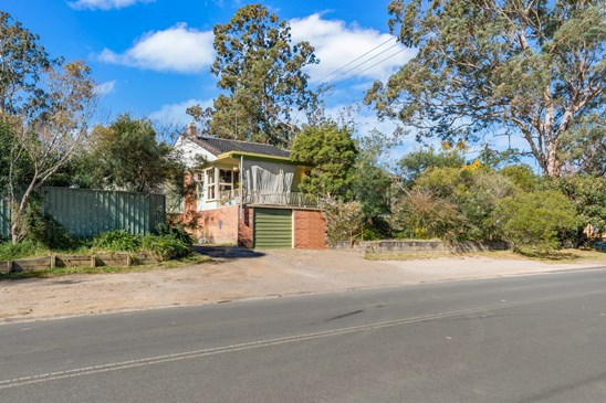 38 Old Bathurst Road, Blaxland