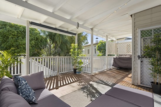 Low $800,000's (under offer)