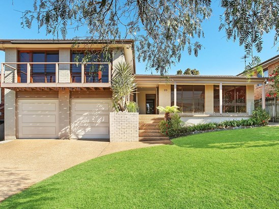 Auction, price  guide $1,450,000  - $1,595,000
