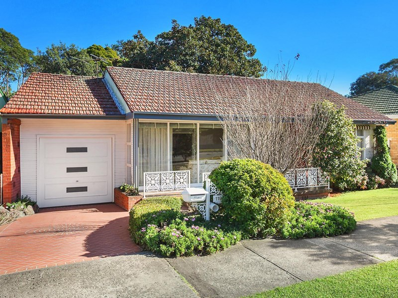 Picture of 119 Morts Road, Mortdale
