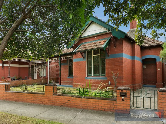 53 Moore Street, Moonee Ponds