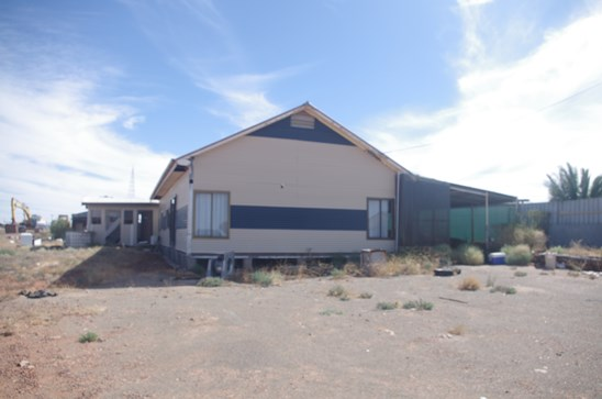 AUCTION 24th August at 12:30pm on site