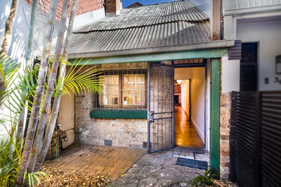 32 Young Street, Redfern