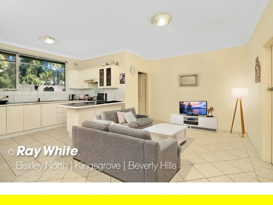 297-299 King Georges Road, Roselands