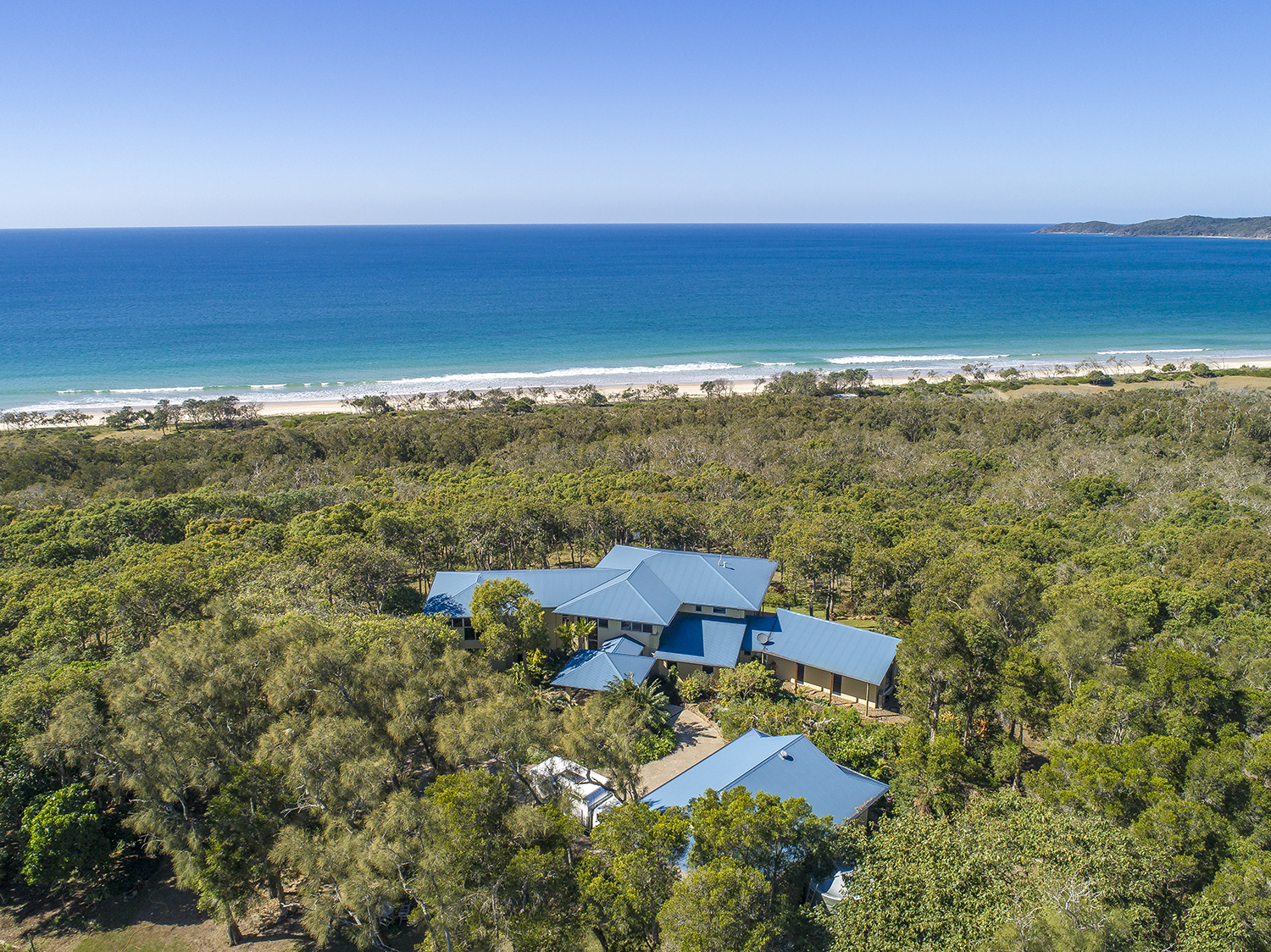 312 Teewah Beach  Road, Noosa North Shore QLD 4565, Image 1