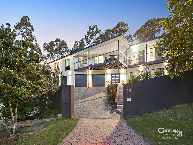 Upper Kedron Suburb Profile Property Market Trends