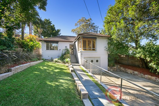 365 Eastern Valley Way, Castle Cove